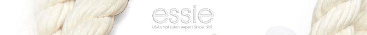 essie - USA's nail salon expert since 1981